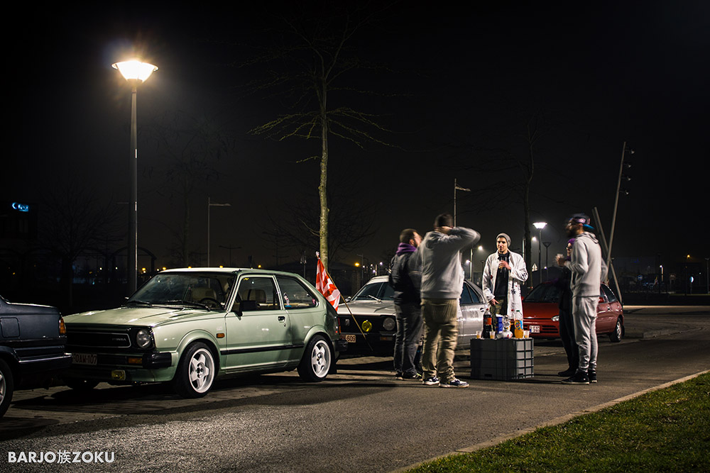 midnight shooting