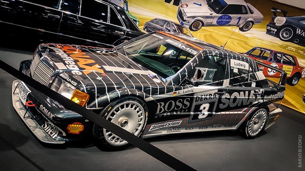 Mercedes 4
