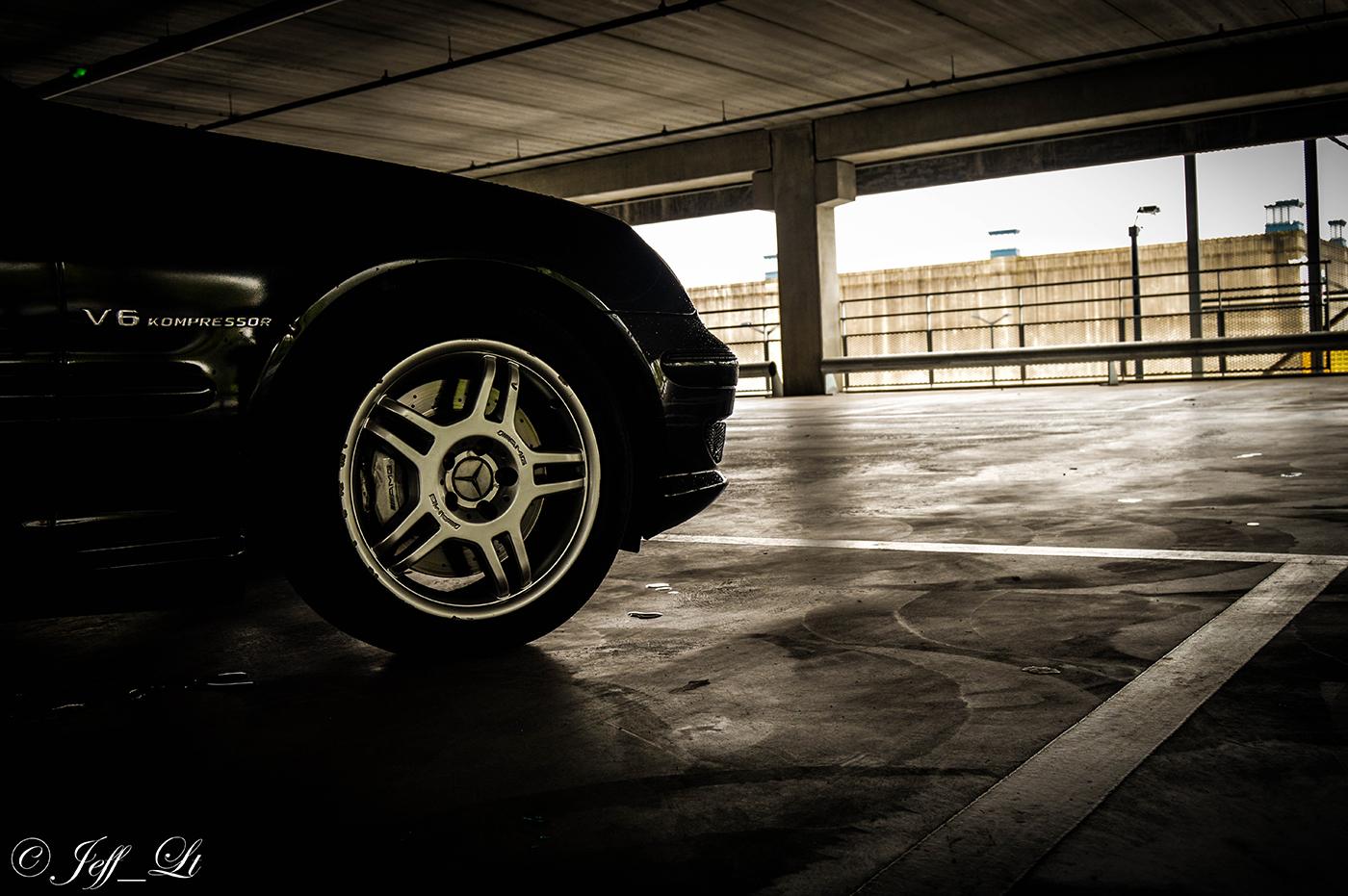 Photo Mercedes-Benz de Dady Jeff 3