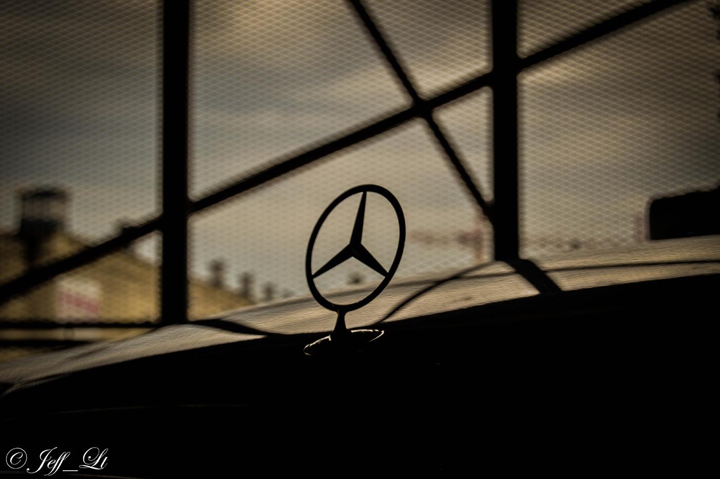 Photo Mercedes-Benz de Dady Jeff 4
