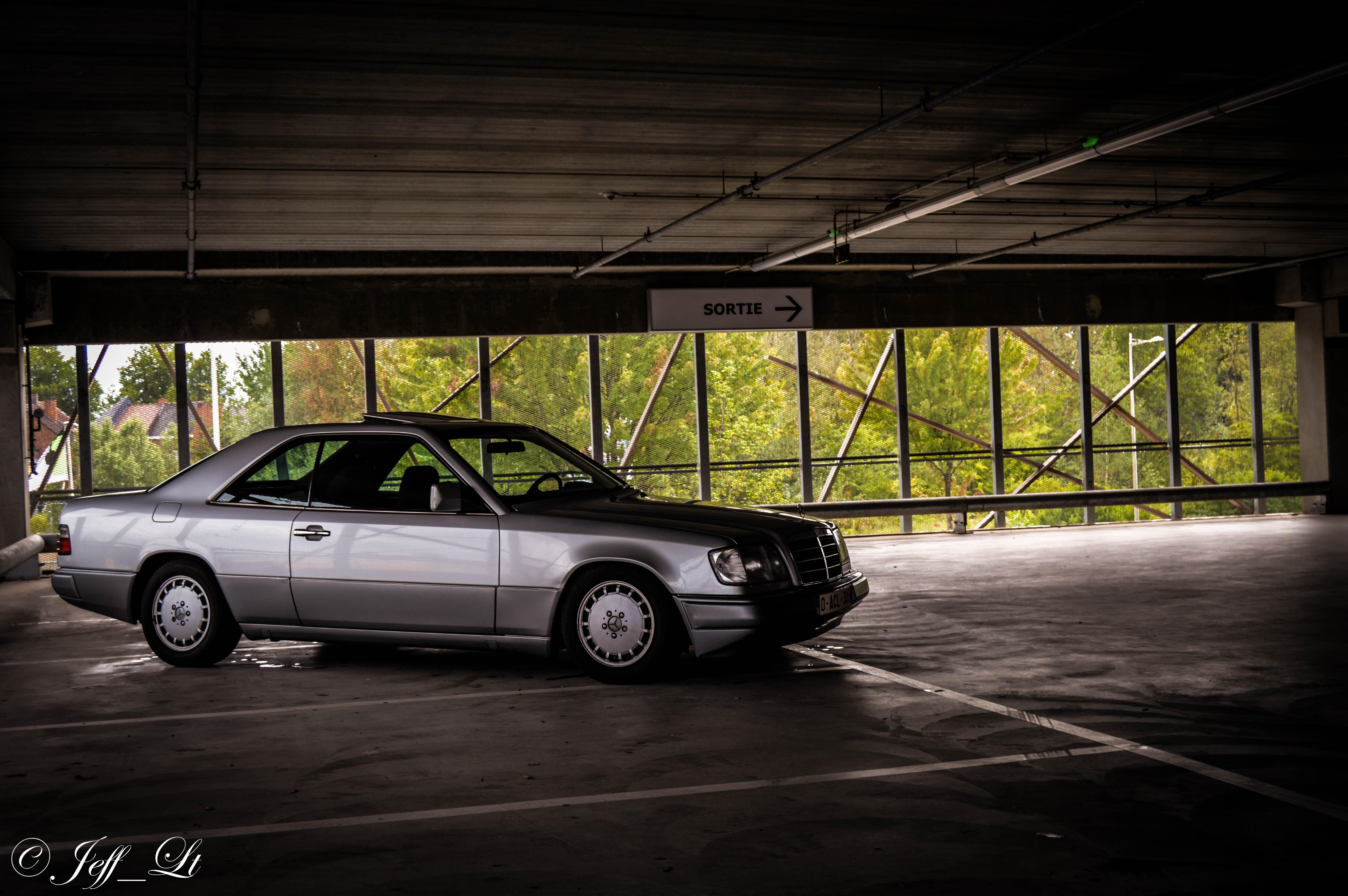 Photo Mercedes-Benz de Dady Jeff 5
