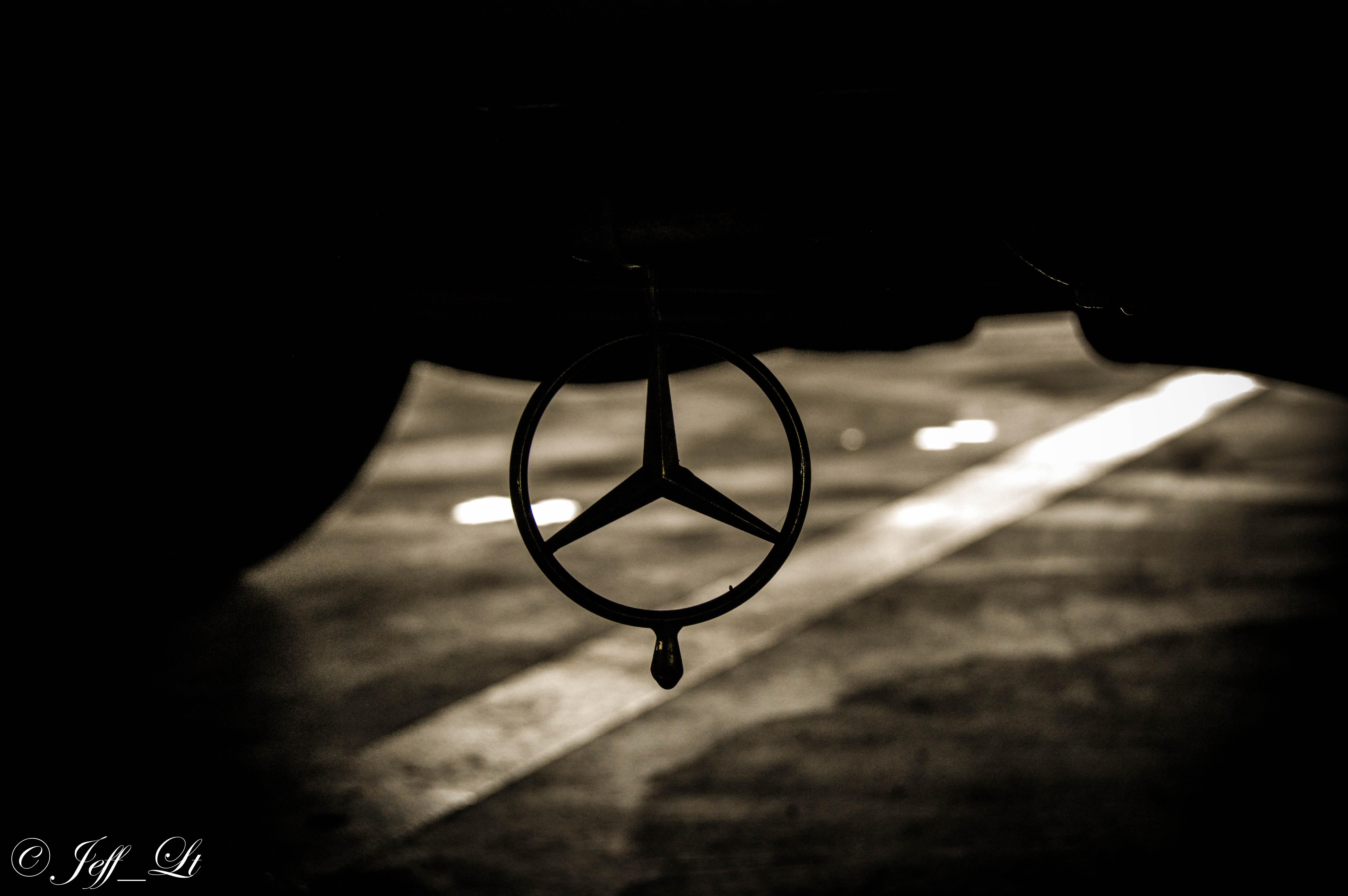 Photo Mercedes-Benz de Dady Jeff 6