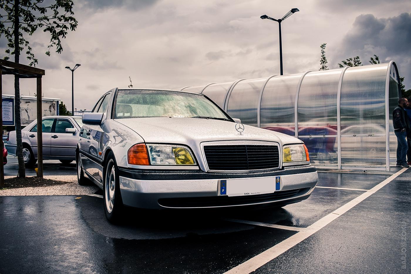 Photo Mercedes-Benz de Adrien Cordier 4