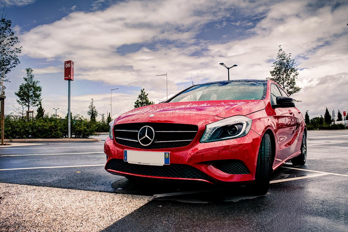 Photo Mercedes-Benz de Adrien Cordier 5