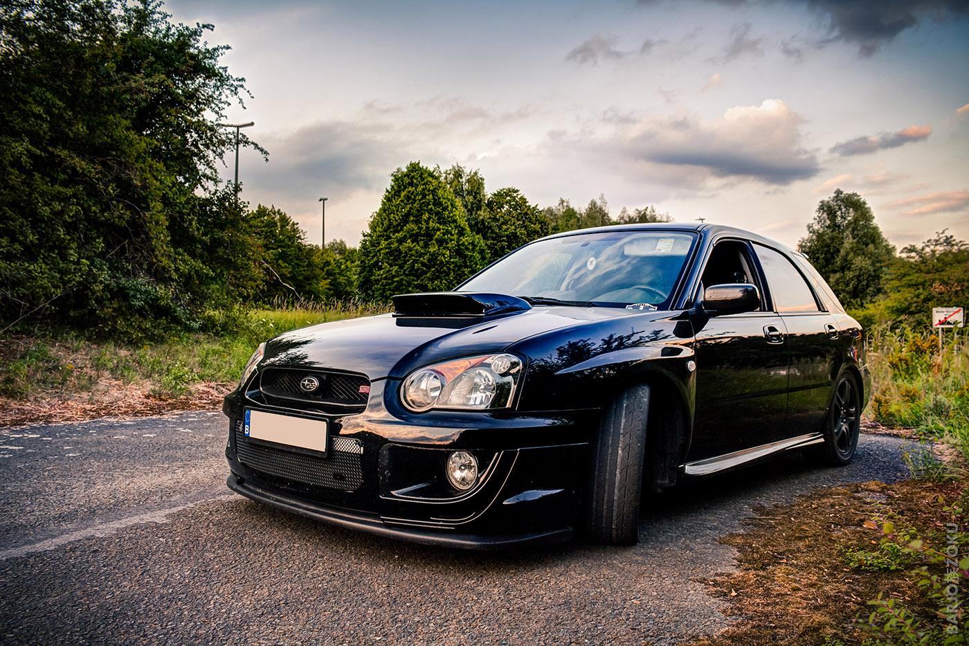 Subaru avant2