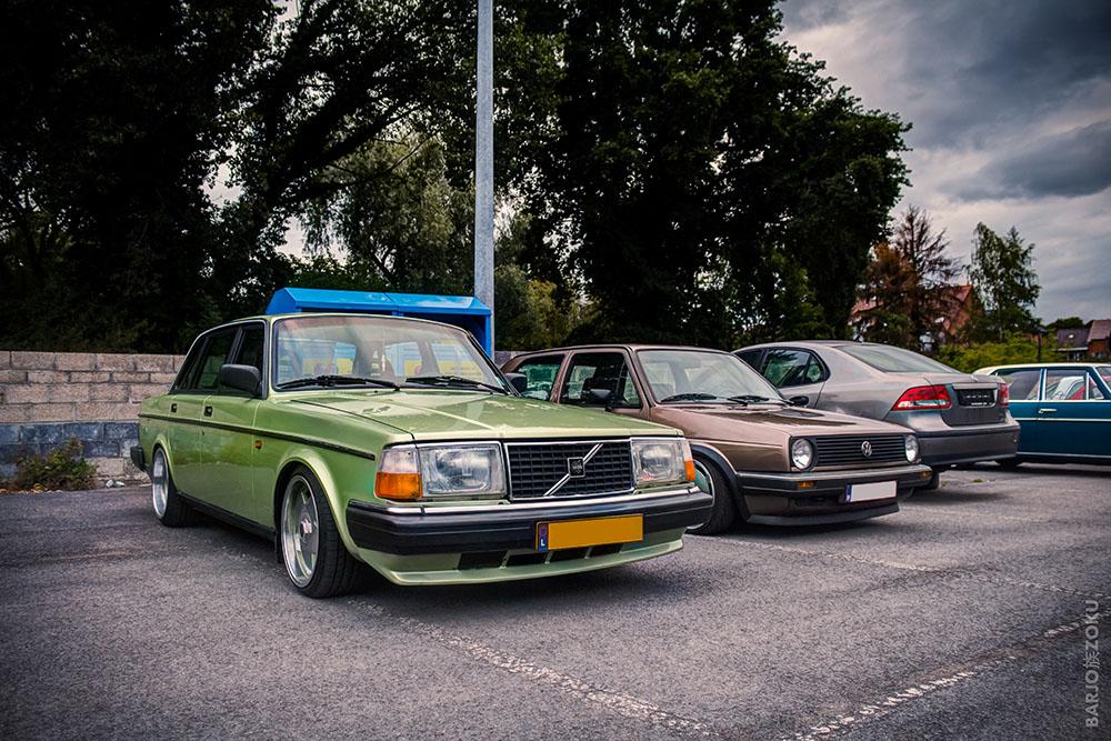 Rasso Oldstylz Volvo