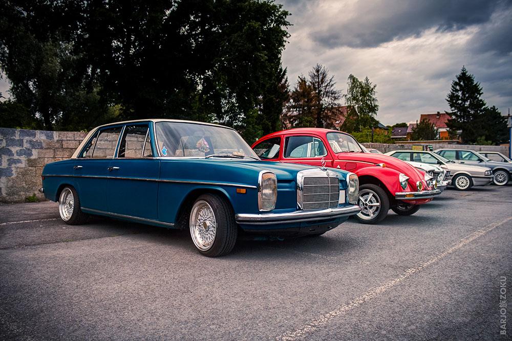 Rasso Oldstylz Mercedes