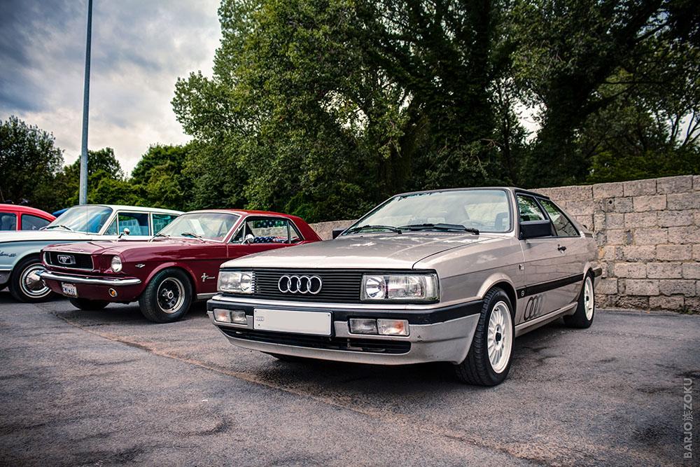 Rasso Oldstylz Audi
