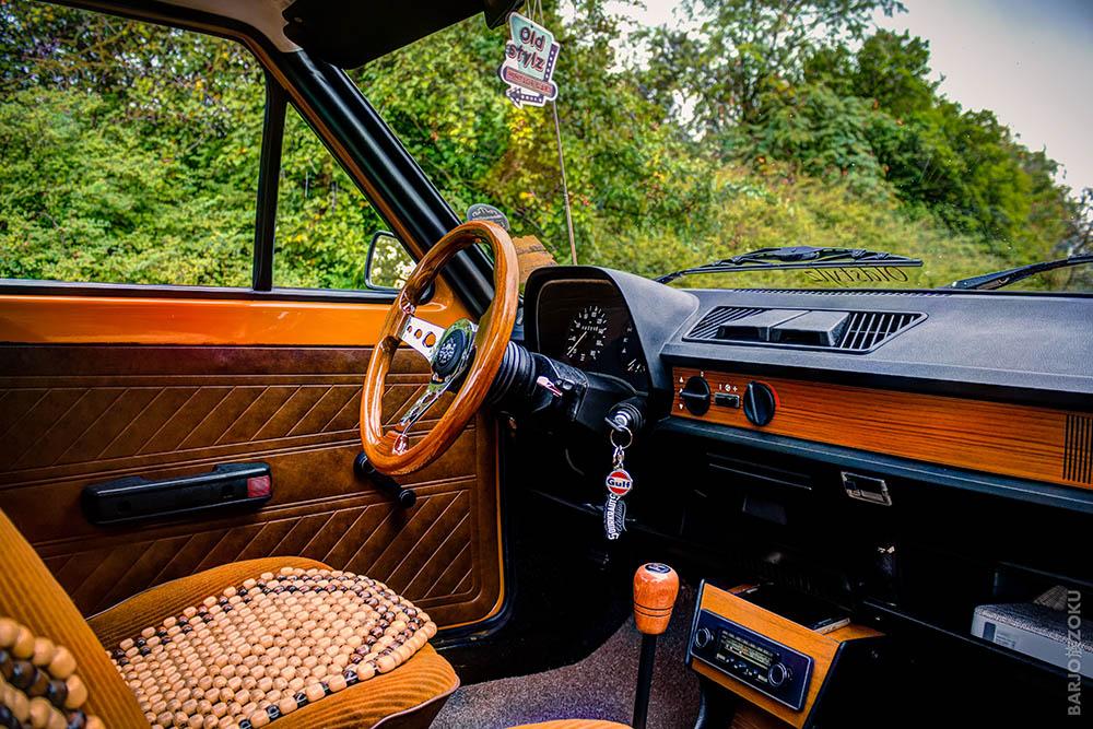 VW Derby 5